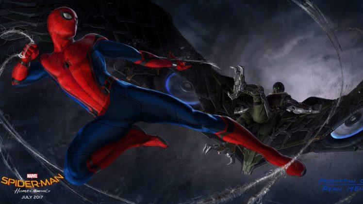 Spider Man Spider Man Homecoming Movie Marvel Cinematic Universe