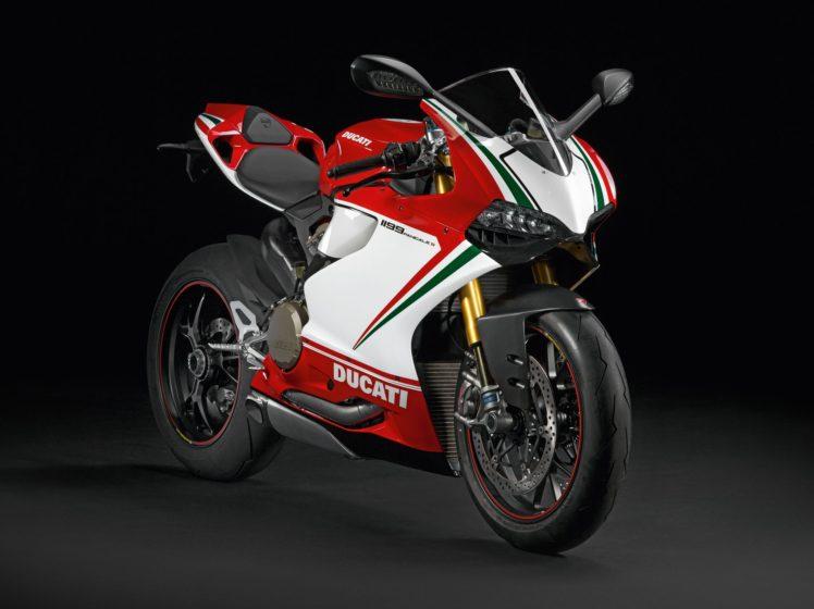 Motorcycle Ducati Ducati 1199 Panigale 1199 Hd Wallpapers