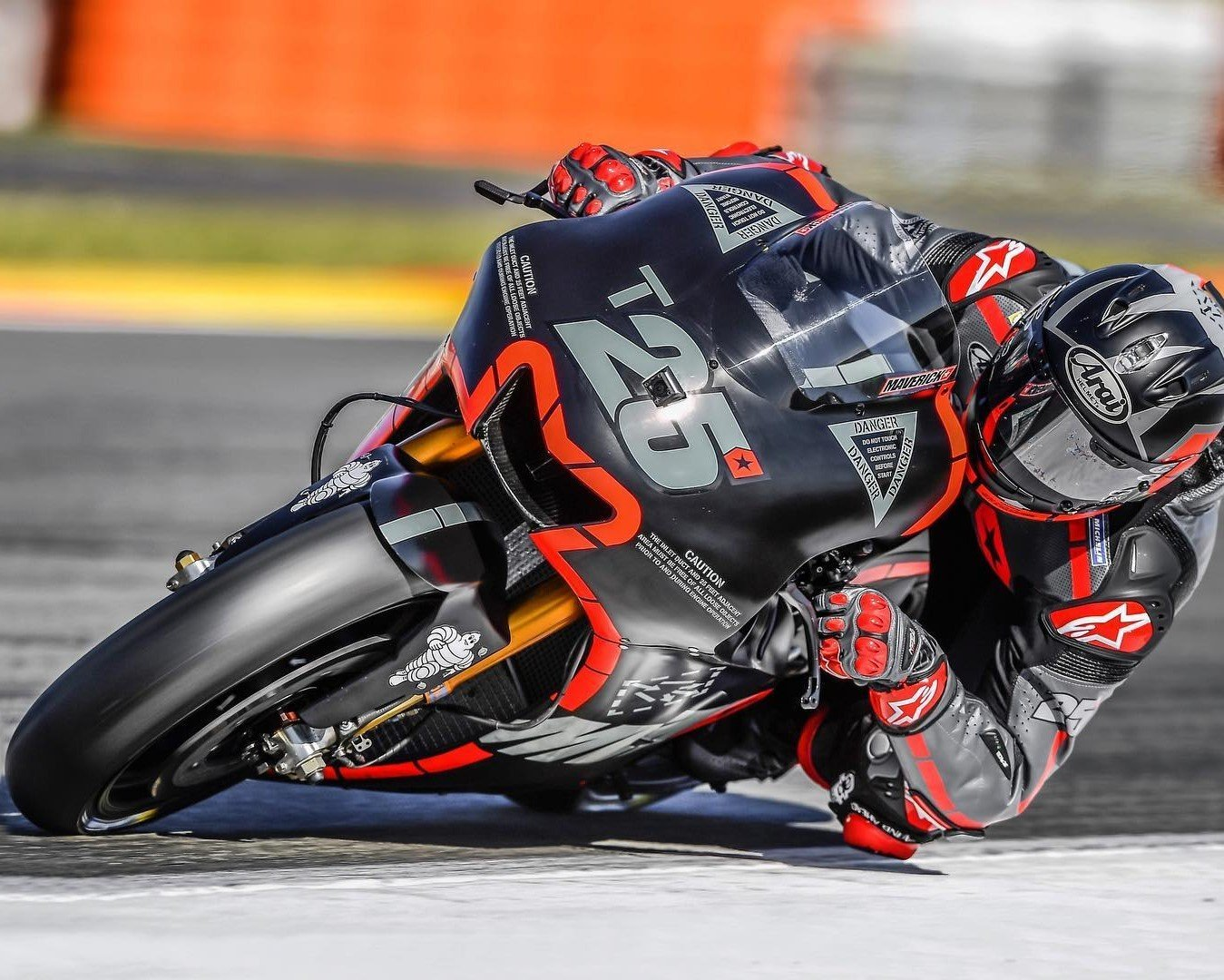 AGV Pista GP-R Project 46 Matt 2.0 | Track Racing Helmet | AGV