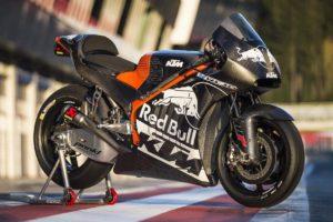 motorcycle, KTM, Moto GP