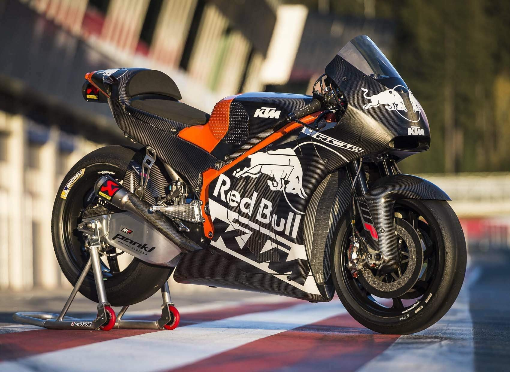 Motorcycle, KTM, Moto GP HD Wallpapers / Desktop And