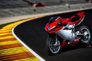 motorcycle, MV agusta