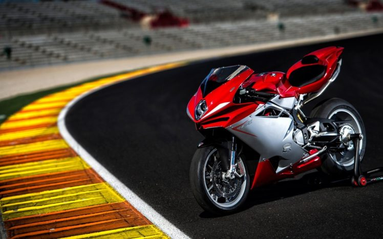 motorcycle, MV agusta HD Wallpaper Desktop Background