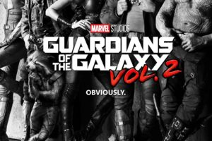 Marvel Cinematic Universe, Guardians of the Galaxy, Movies, Guardians of the Galaxy Vol. 2