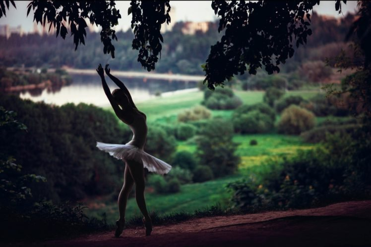 Ballerina Hd Wallpapers Desktop And Mobile Images Photos