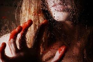 women, Blood