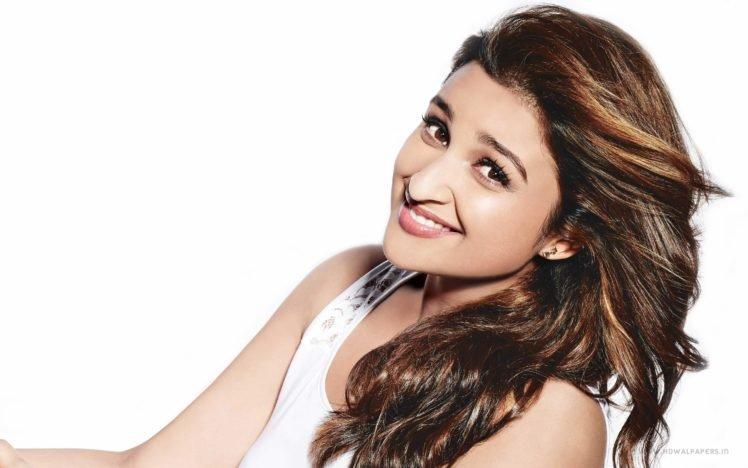 Bollywood, Actress, Parineeti Chopra HD Wallpaper Desktop Background