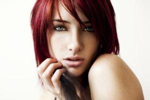 redhead, Susan Coffey