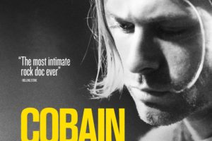 movies, Kurt Cobain: Montage of Heck, Movie poster, Kurt Cobain, Musicians, Singer, Monochrome, Selective coloring, 2015, Legends, Grunge, Face, Men, Nirvana