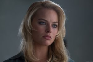 Margot Robbie, Blonde, Actress, Celebrity, TV