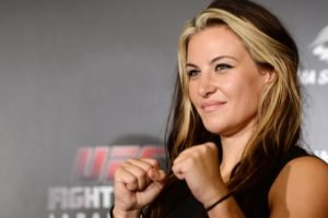 Miesha Tate, Blonde, Mma, Mixed martial arts, UFC