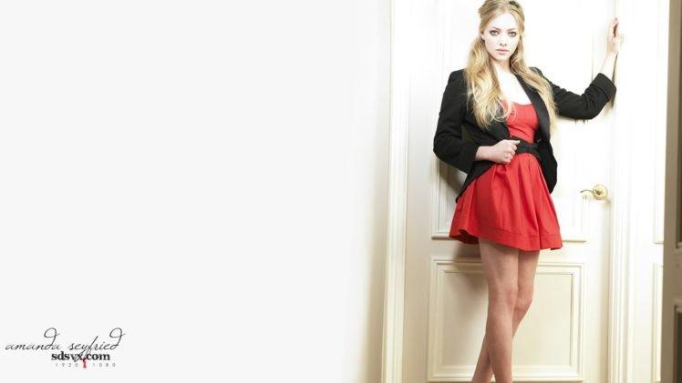 celebrity, Amanda Seyfried HD Wallpaper Desktop Background