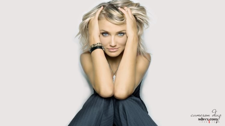 celebrity, Cameron Diaz HD Wallpaper Desktop Background