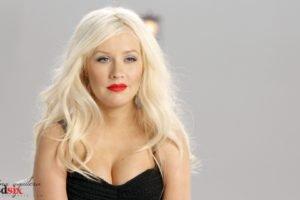 celebrity, Christina Aguilera