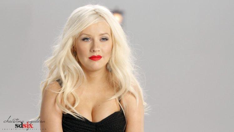 celebrity, Christina Aguilera HD Wallpaper Desktop Background