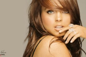 celebrity, Lindsay Lohan