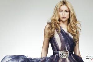 celebrity, Shakira