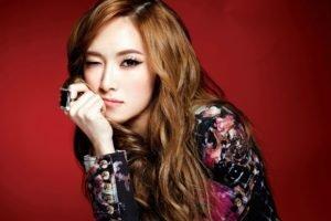 SNSD, Jessica Jung, Asian