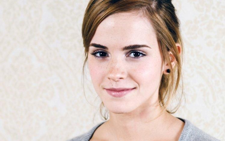 Emma Watson HD Wallpaper Desktop Background