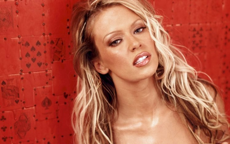 Jenna Jameson HD Wallpaper Desktop Background