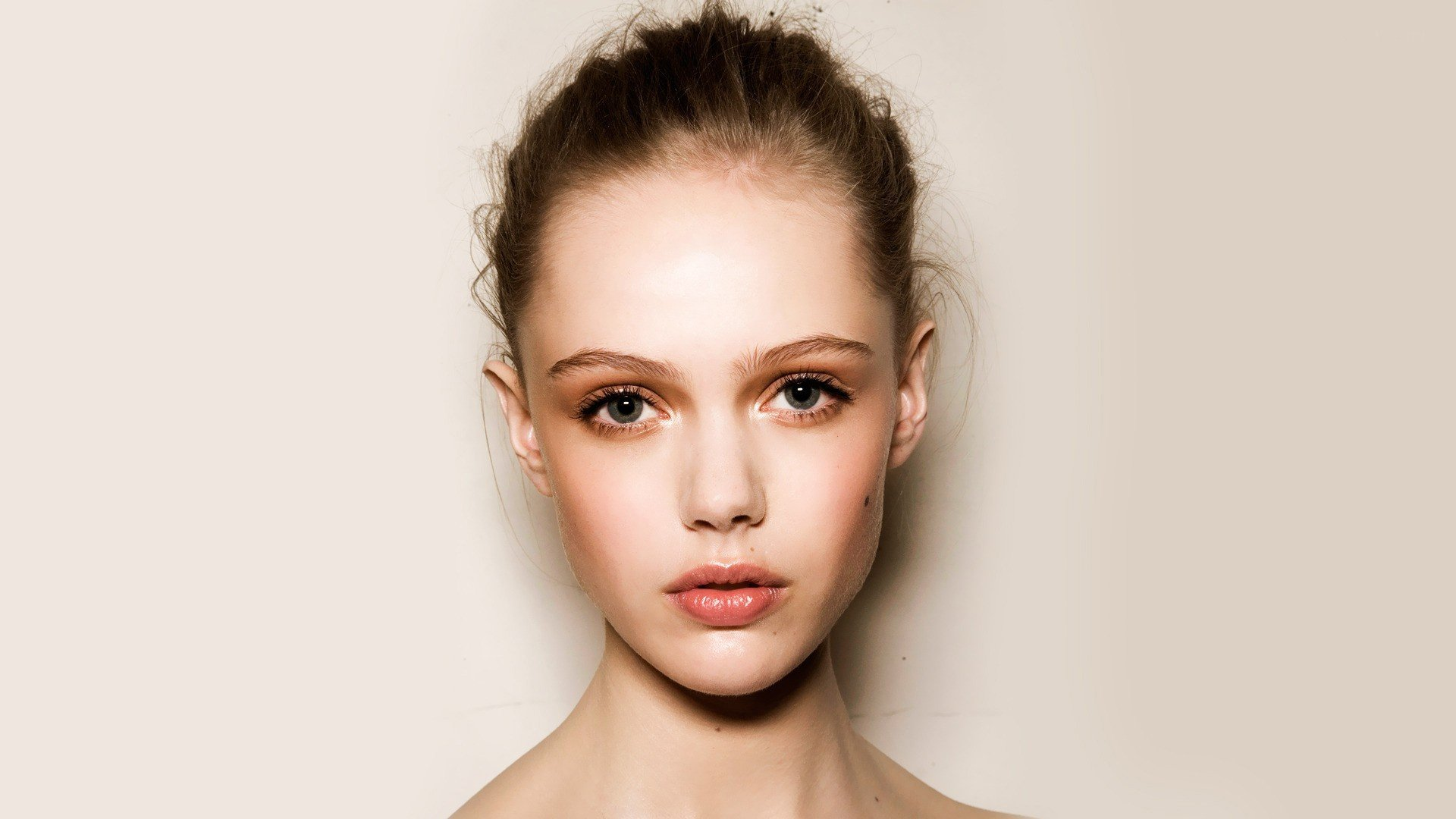 Women, Face, Frida Gustavsson Hd Wallpapers  Desktop And Mobile Images  Photos-8997