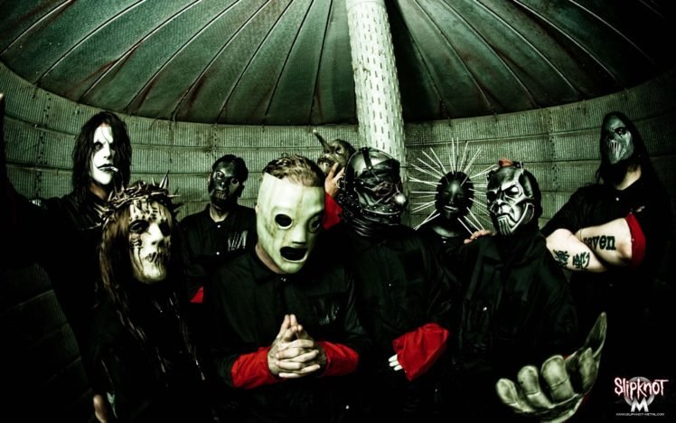 Slipknot Music Hd Wallpapers Desktop And Mobile Images