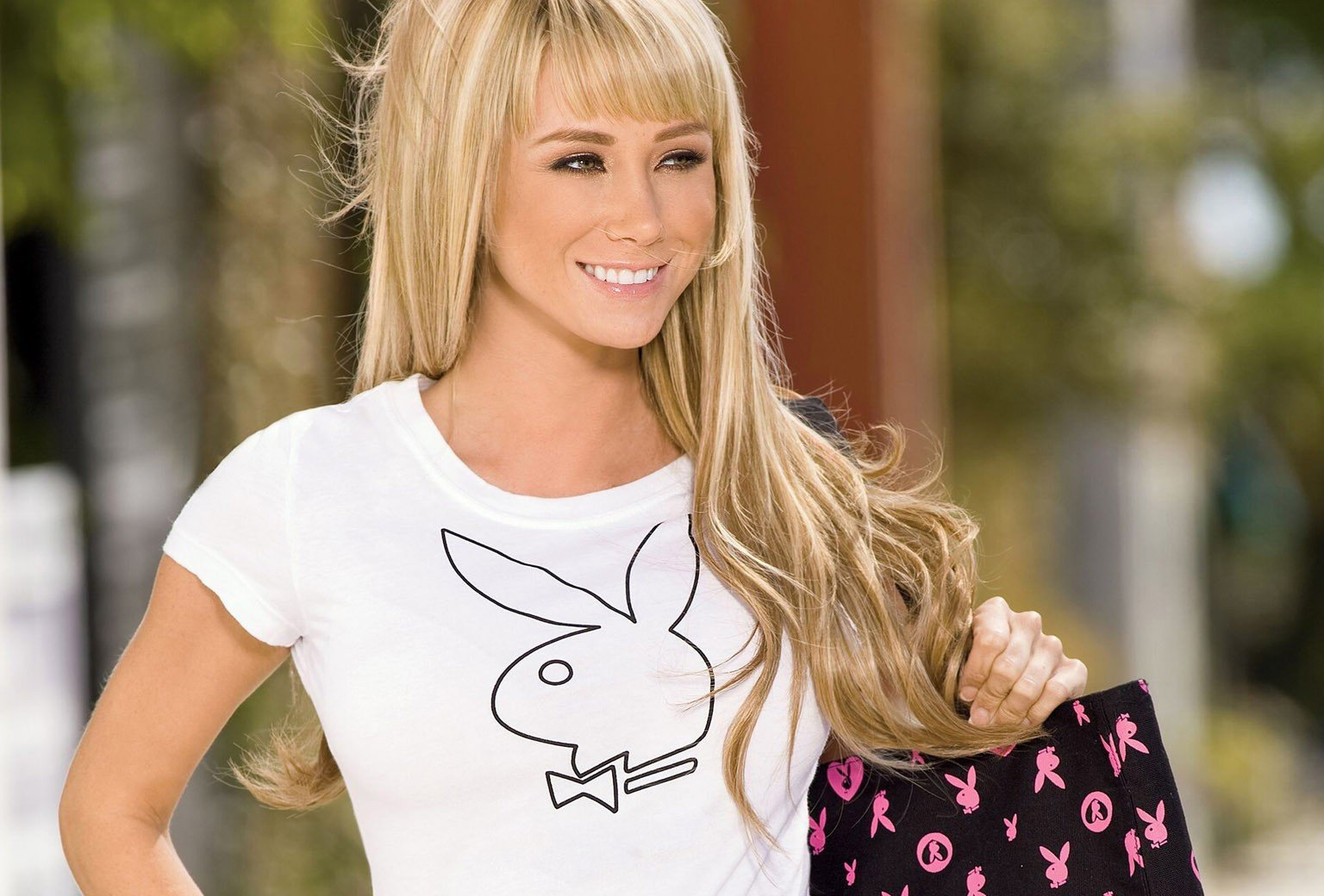 Sara Jean Underwood, Blonde HD Wallpapers / Desktop and Mobile Images &  Photos