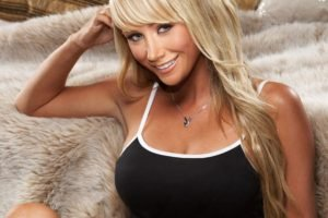 Sara Jean Underwood, Blonde