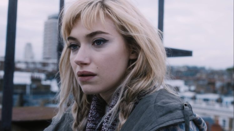 Imogen Poots Hd Wallpapers Desktop And Mobile Images Photos