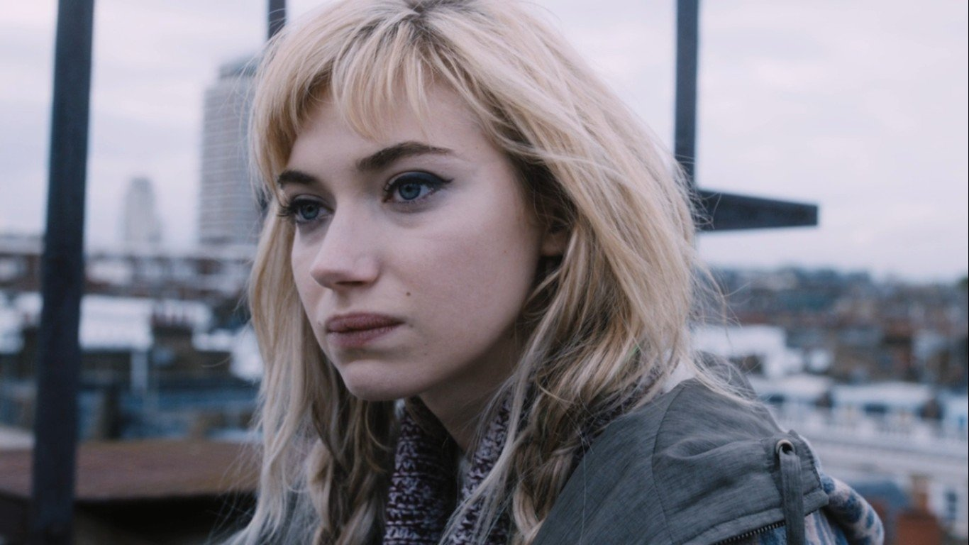 Imogen Poots Hd Wallpapers Desktop And Mobile Images