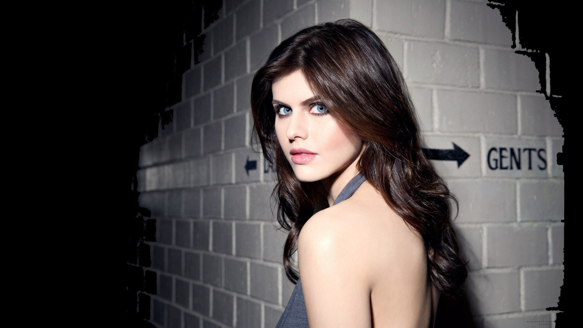 Alexandra Daddario, Actress, Women, Celebrity Wallpaper