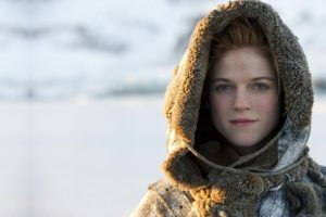 Ygritte, Game of Thrones