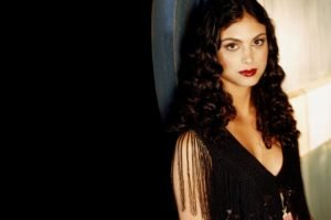 Morena Baccarin, Women, Actress, Firefly, Brunette, Curly hair, Brown eyes, Long hair