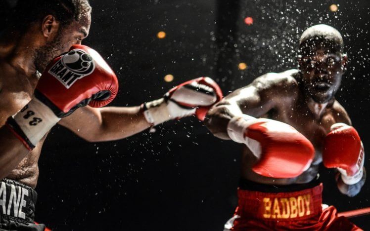 Sport Wallpaper Boxing: Sports, Boxing HD Wallpapers / Desktop And Mobile Images