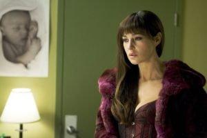Monica Bellucci, Fur coats, Shoot Em Up