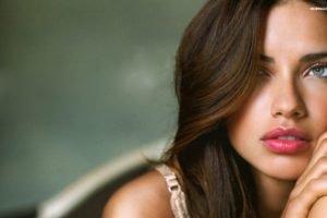 Adriana Lima, Women, Model, Face