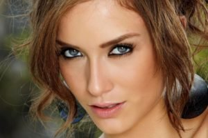 women, Malena Morgan
