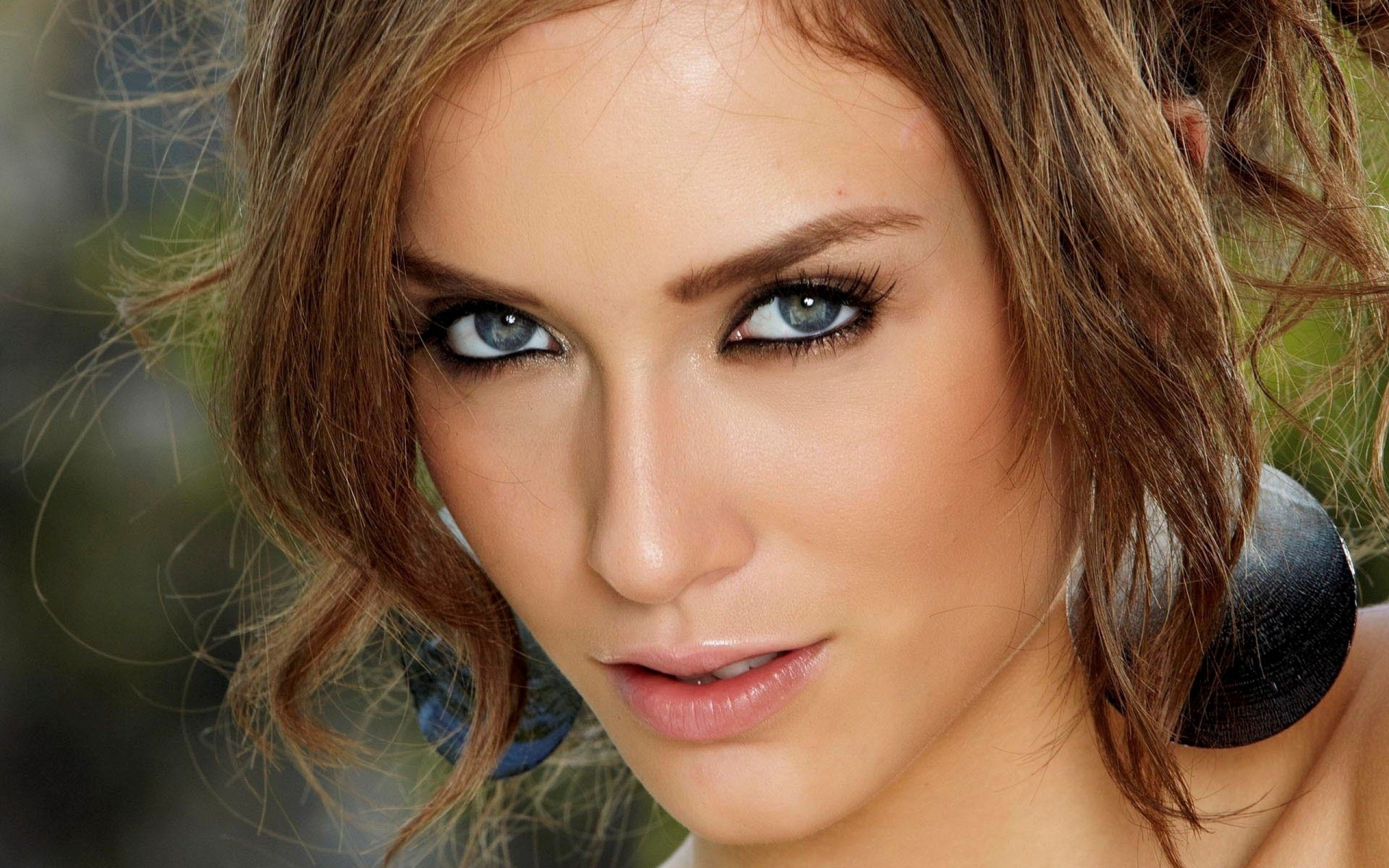 women, Malena Morgan HD Wallpapers / Desktop and Mobile