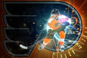ice hockey, Claude Giroux, NHL
