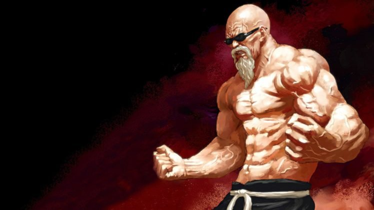 Dragon Ball Master Roshi Dragon Ball Z Hd Wallpapers Desktop And Mobile Images Photos