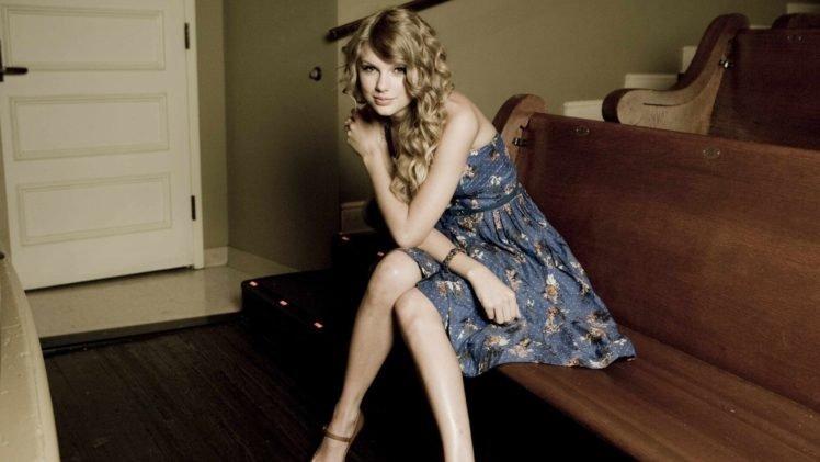 Taylor Swift, Women HD Wallpaper Desktop Background