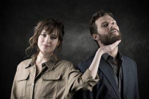 Dakota Johnson, Jamie Dornan, Fifty Shades of Grey