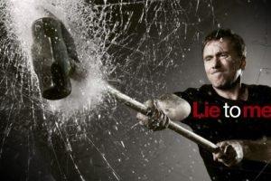 Lie to Me, TV, Tim Roth