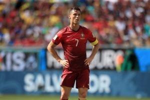Portugal, Ronaldo, Cristiano Ronaldo