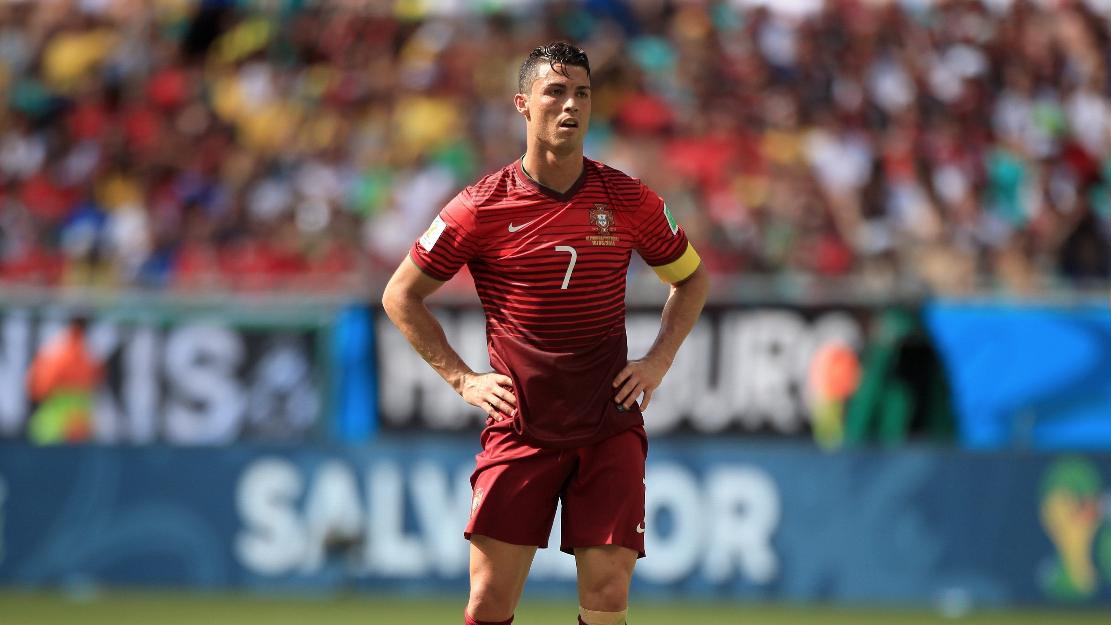 Portugal, Ronaldo, Cristiano Ronaldo HD Wallpapers