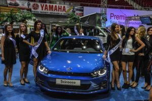 car, Volkswagen Scirocco, Volkswagen, Hostes