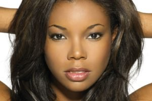 ebony, Women, Black, Gabrielle Union