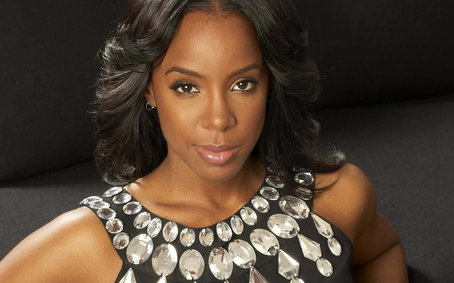 Ebony, Women, Black, Kelly Rowland, Jewels Hd Wallpapers  Desktop And Mobile Images -8039