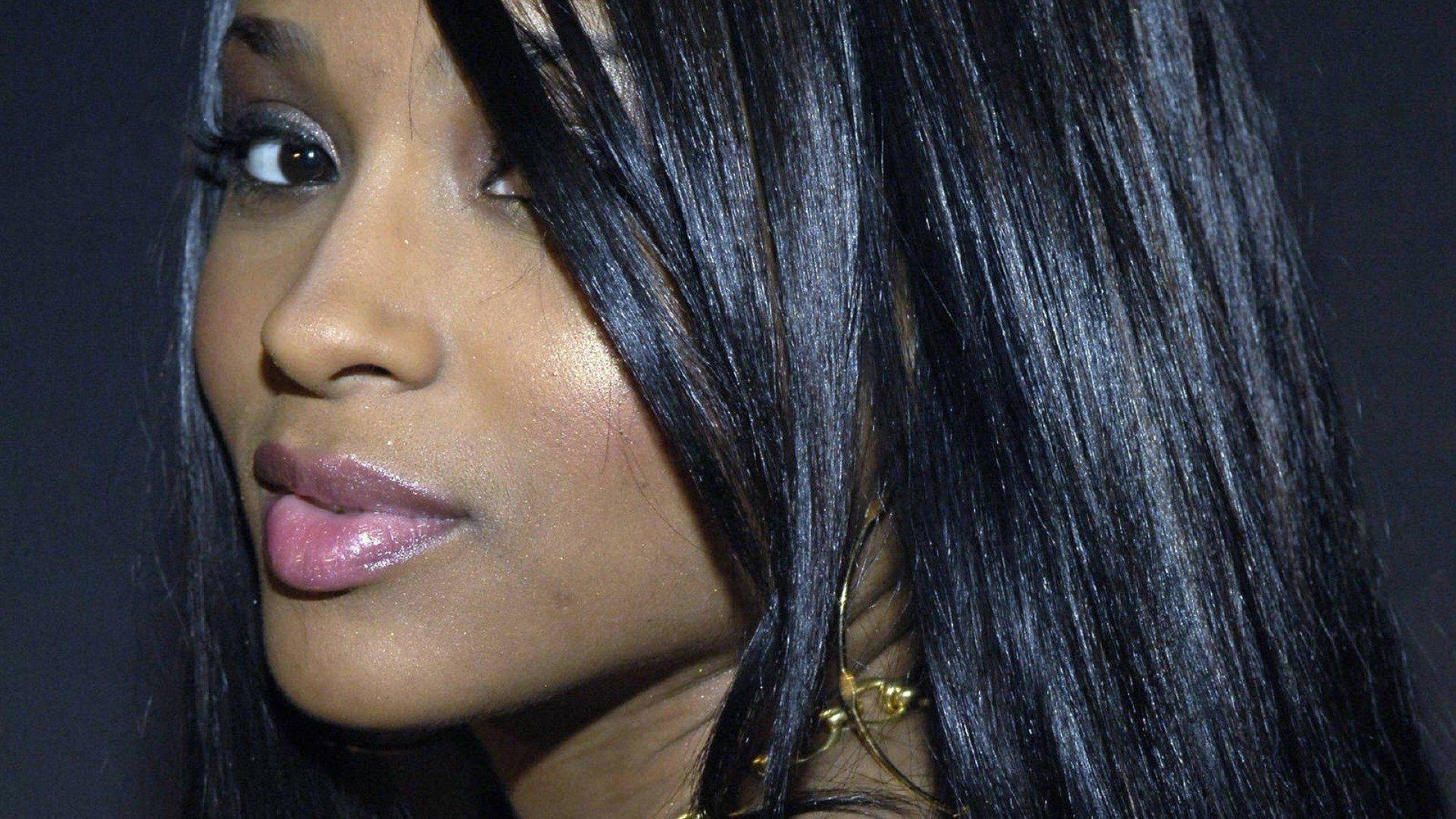 ebony, Black, Women HD Wallpapers / Desktop and Mobile ...