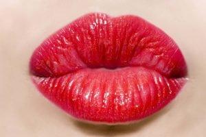 lips, Lipstick